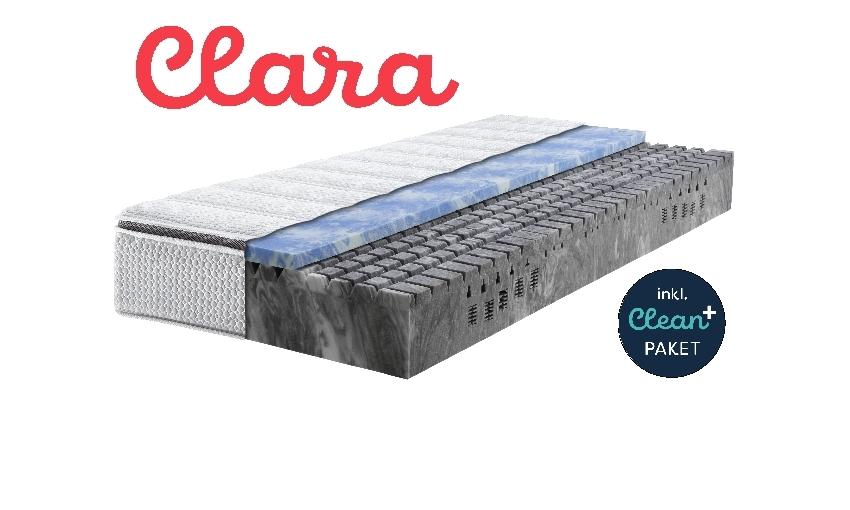Clara Deluxe