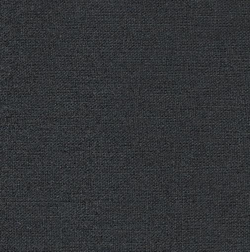 Hasena Top-Line Nachttische und Kommoden Kissen Banc 119 6 34 Linen 344 black
