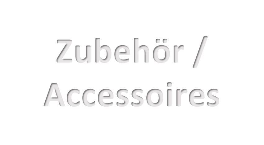 Hasena Zubehör/Accessoires