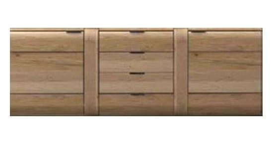 Ideal Arras Einzelmöbel Sideboards