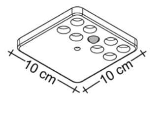 Loddenkemper Schlafzimmer Merano Zusatzausstattung für Drehtürenschränke LED-Innenbeleuchtung