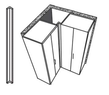 Loddenkemper Schlafzimmer Merano Zusatzausstattung
