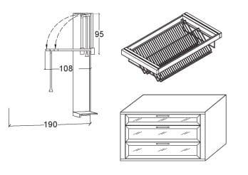 Loddenkemper Schlafzimmer Multi Comfort Zusatzausstattungen