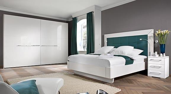 Loddenkemper Schlafzimmer Maximum