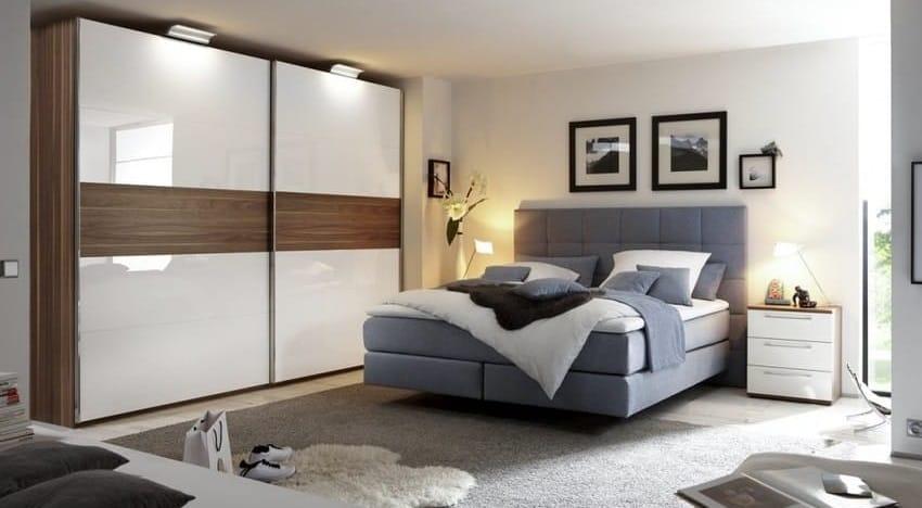 Loddenkemper Schlafzimmer Multi-Set