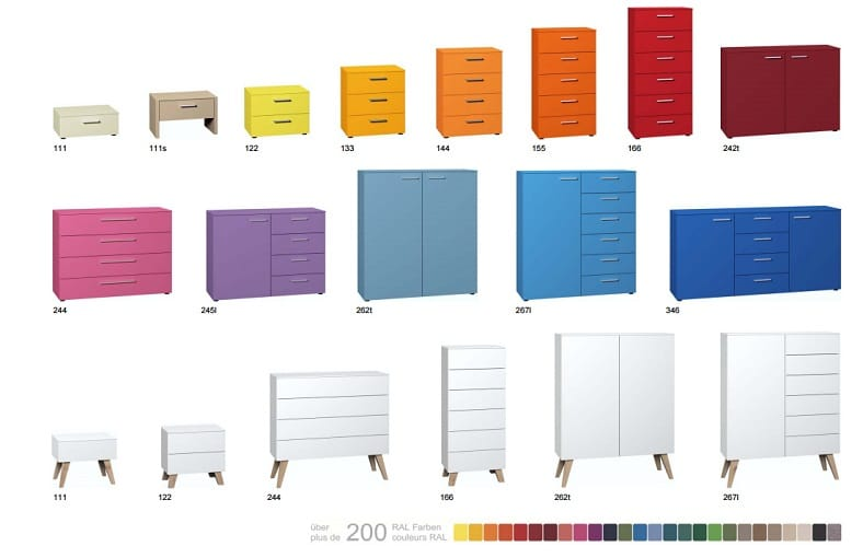 Modular Möbel casaredo de modular möbel mit bestpreis garantie