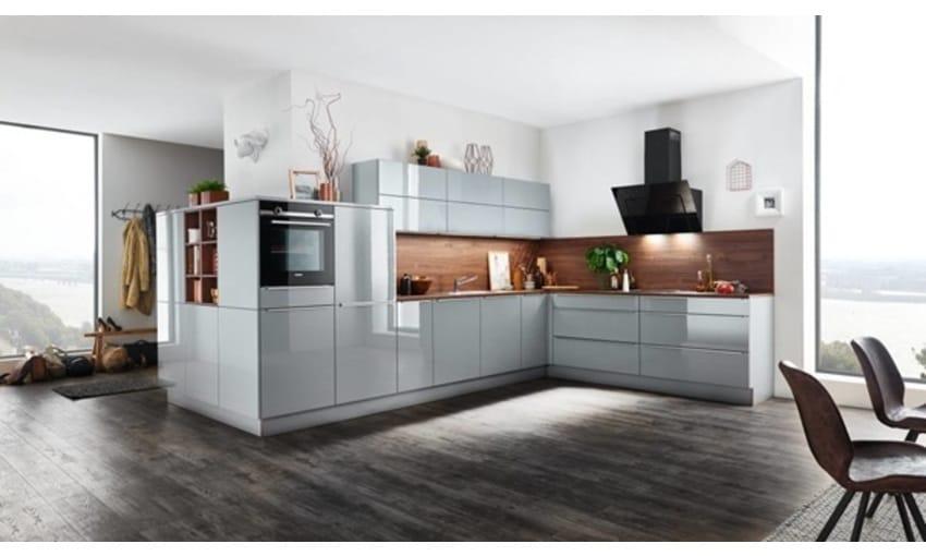 Nolte Küchen Nova Lack