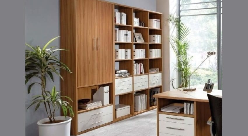 Priess Home-Office
