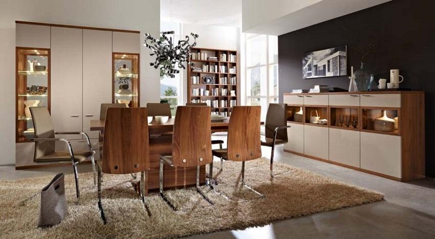 Rietberger Möbelwerke Siena