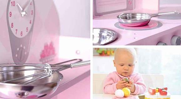 Roba Kinderküchen und Zubehör