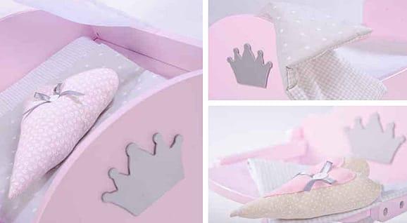 Roba Puppenkollektion Prinzessin Sophie