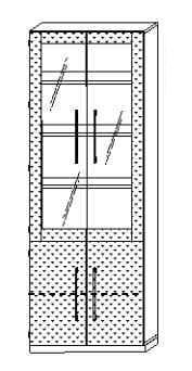 Röhr Büro objekt pur Anbauteile Anbauteil
