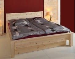 Schösswender Massivline and More - Schlafzimmer Davos Betten