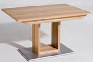 Schösswender Ambie - Smart Dining Pisa 2 Tische