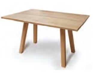Schösswender Ambie - Tische / Stühle Tische Vierfusstisch