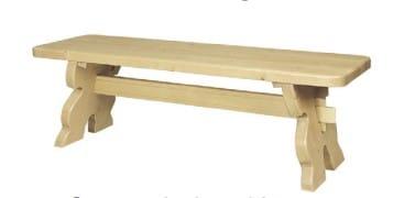 Schösswender Massivline and More - massiv/teilmassiv Einzelstühle Vorbank