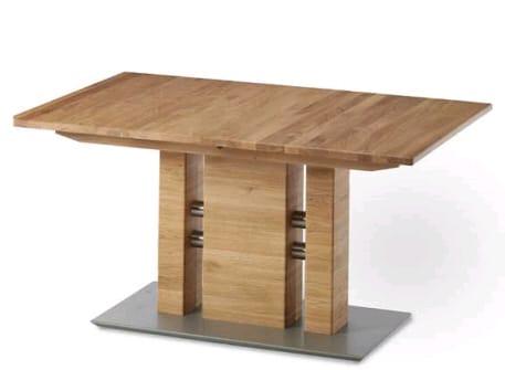 Silaxx Esstische 5030 Tisch 50301D