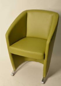 Silaxx Stühle 6059 Sessel 1B