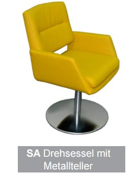 Silaxx Stühle 6115 Stuhlsystem H2O SA
