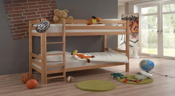 Ticaa Etagenbett Erni : Wago etagenbetten online kaufen möbel suchmaschine ladendirekt