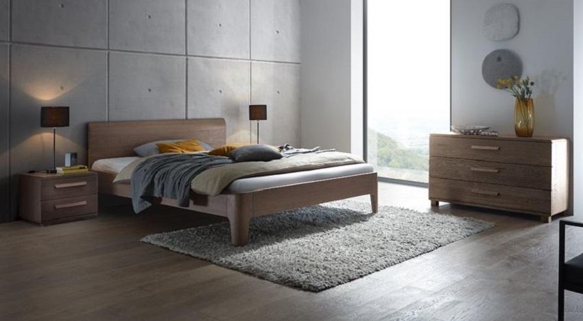 Hasena Oak-Stone Grey