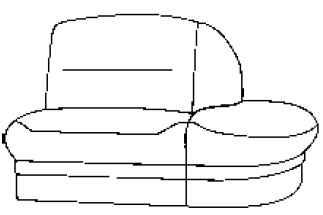 Himolla Planopoly 1 1355 74 X SR