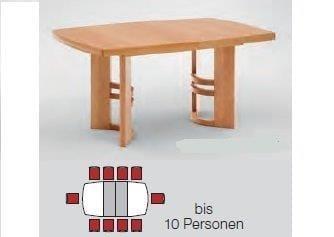 Niehoff Tische Multi-Tischsystem Ausziehtisch 0163