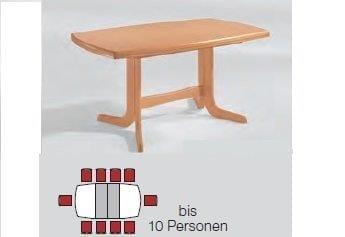 Niehoff Tische Multi-Tischsystem Ausziehtisch 8363
