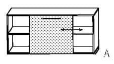 Röhr Büro objekt pur Empfangs-Elemente Sideboard