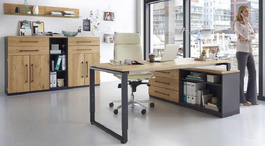 Röhr Büro objekt pur