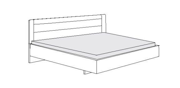 Wiemann Schlafzimmer Modena Plus Betten