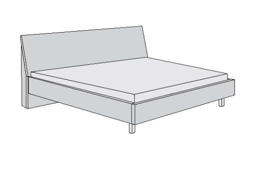 Wiemann Schlafzimmer Portland Betten