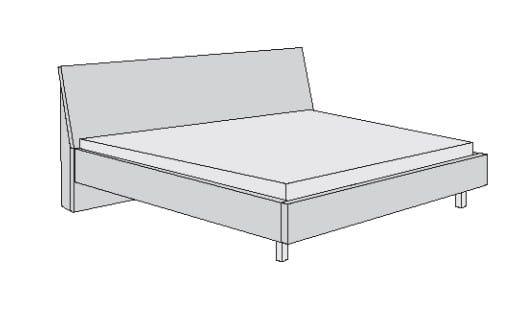 Wiemann Schlafzimmer Triest Betten