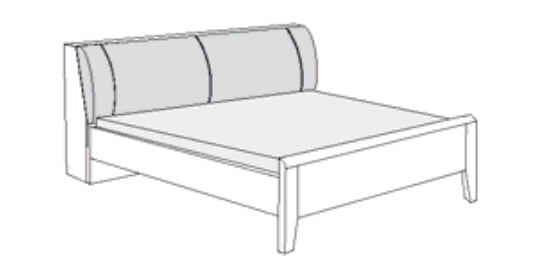 Wiemann Schlafzimmer Mainau Betten
