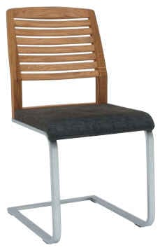 Wöstmann Wohnzimmer Stühle Stuhl Schwinger 1741