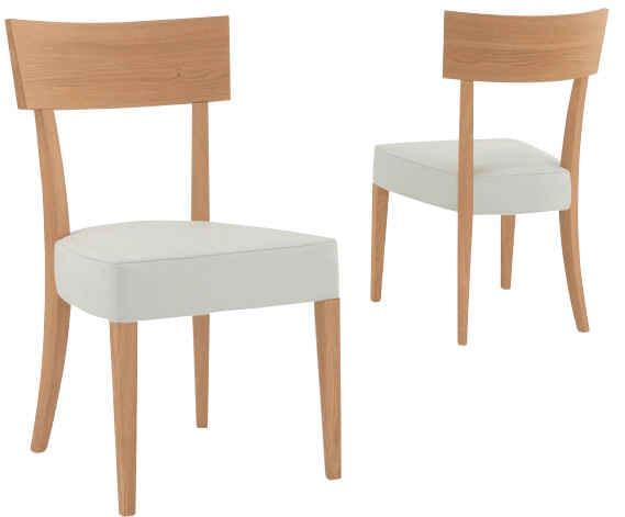 Wöstmann Wohnzimmer Stühle Stuhl Stuhl WST 330