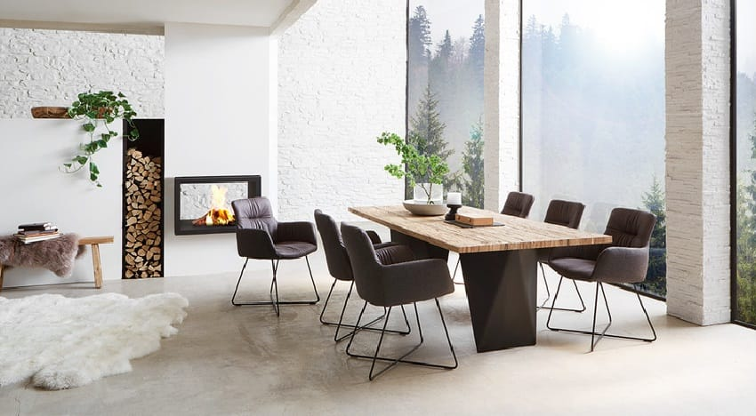 Wöstmann Tisch- und Stuhlkollektion